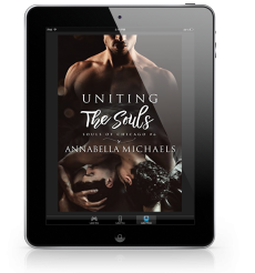 uniting the souls kindle