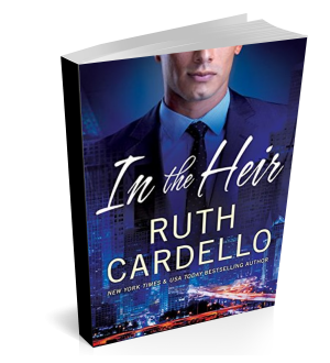in the heir paperback