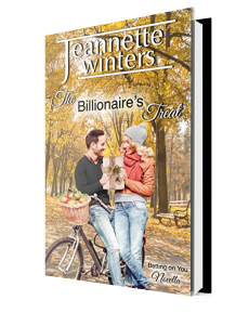THE BILLIONAIRES TREAT PAPERBACK