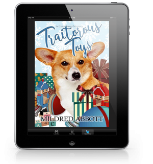 Traitorous toys kindle