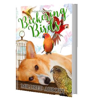 BICKERING BIRDS PAPERBACK
