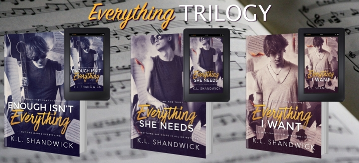 EVERYTHING TRILOGY BANNER