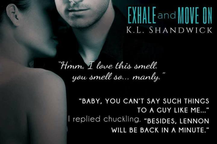 Exhale and Move On Teaser2