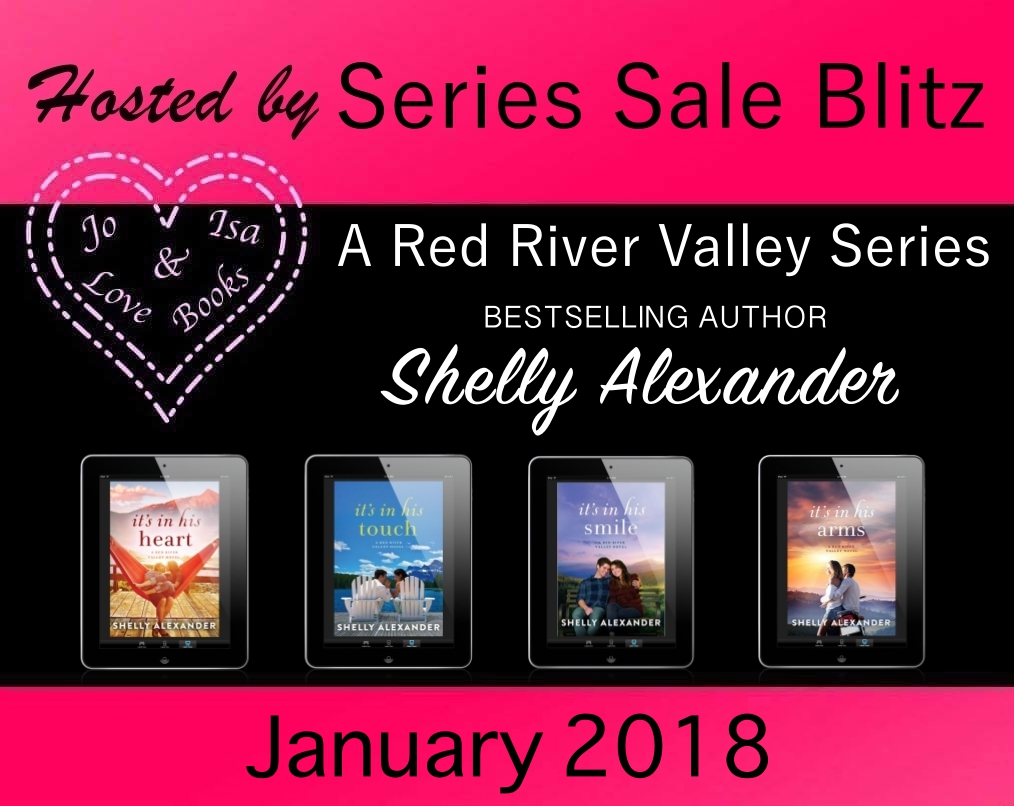 hosting RED RIVER VALLEY JAN 2018