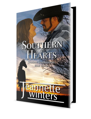 SOUTHERN HEARTS PAPERBACK