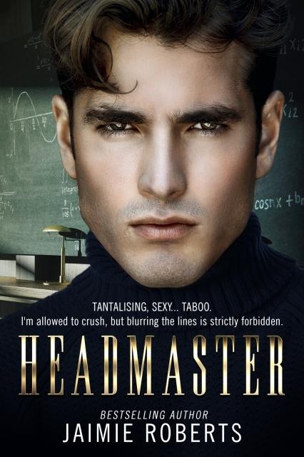 Headmaster E-Book Cover