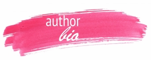 cover reveal pink brush author bio
