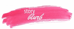 cover reveal pink brush story blurb
