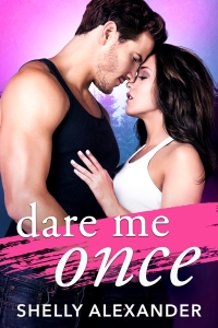 dare me once cover