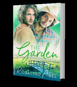 the garden paperback