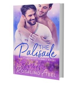 the palisade paperback