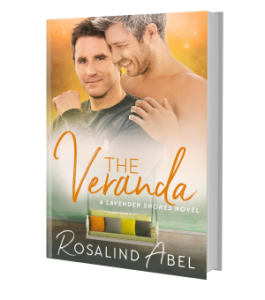 the veranda paperback