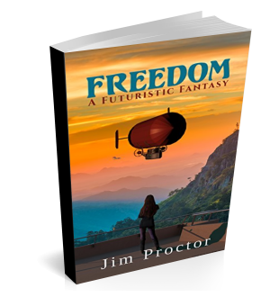 FREEDOM PAPERBACK