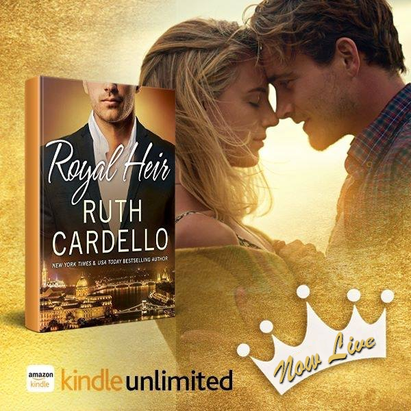 ROYAL HEIR NOW LIVE