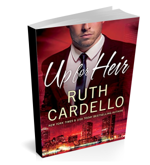 up for heir paperback 1