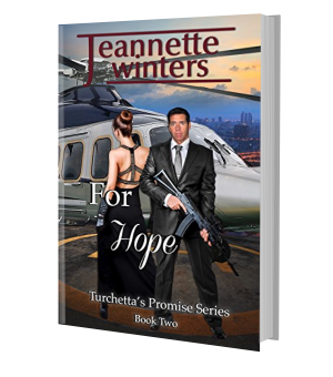for hope paperback