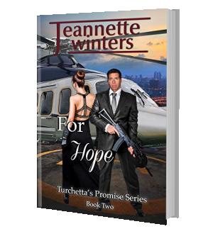 for hope paperback