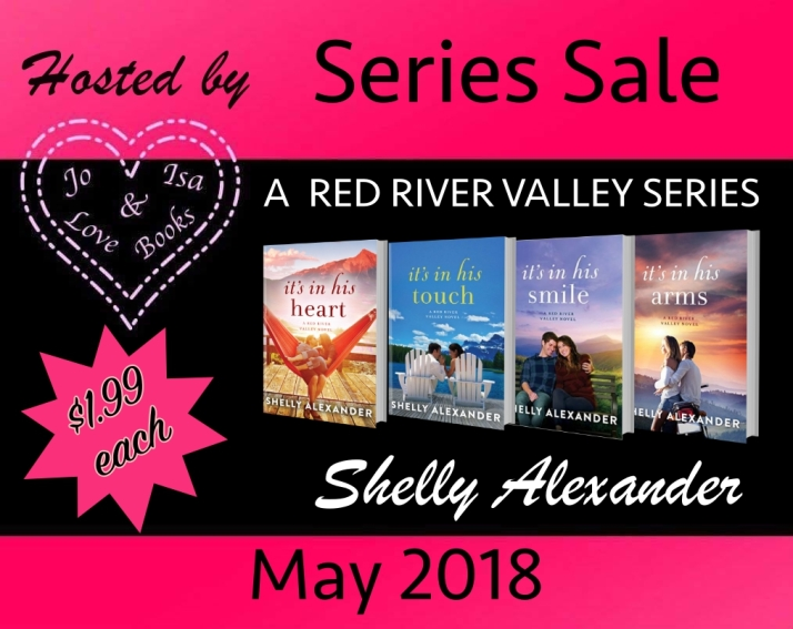 hosting RED RIVER SERIES SALE
