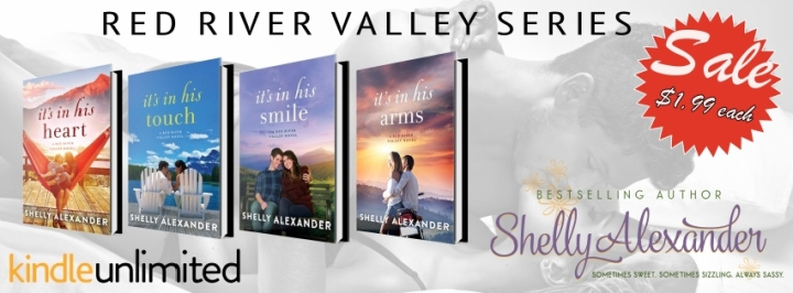 RED RIVER VALLEY (RED) sale banner