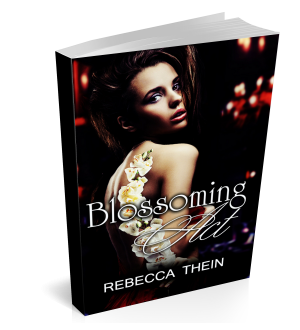 blossoming act open paperback