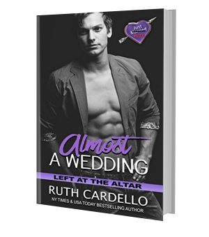 ALMOST A WEDDING PAPERBACK