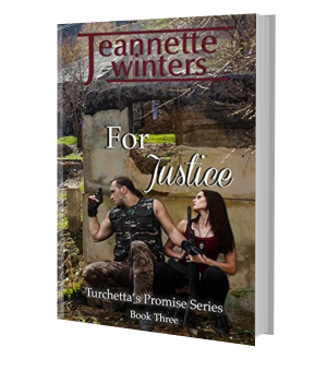 for justice paperback