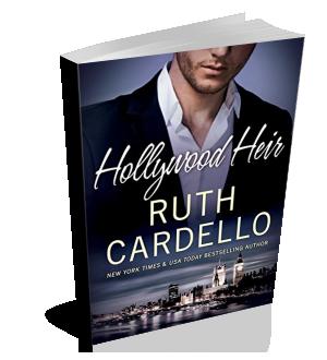 hollywood heir paperback 1