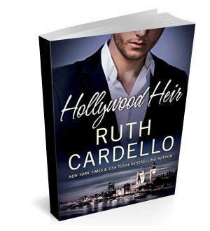 hollywood heir paperback 1