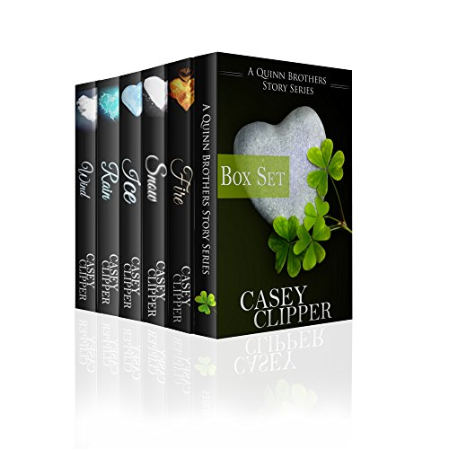 A QUINN BROTHERS BOX SET