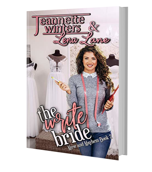 THE WRITE BRIDE PAPERBACK