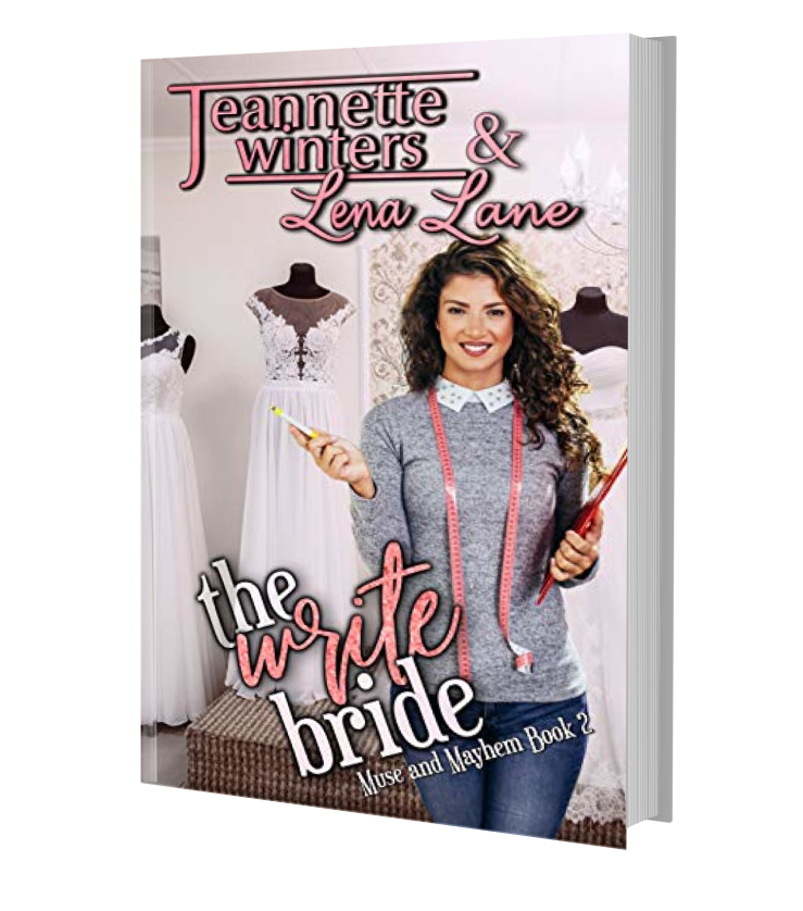 THE WRITE BRIDE PAPERBACK.png