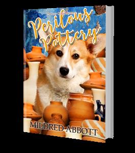 perilous potter paperback