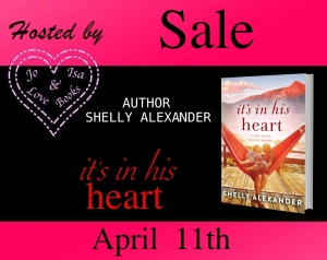 hosting it's in his heart SALE