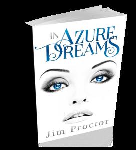 in azure dreams open paperback