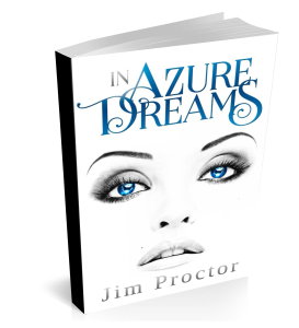 in azure dreams open paperback