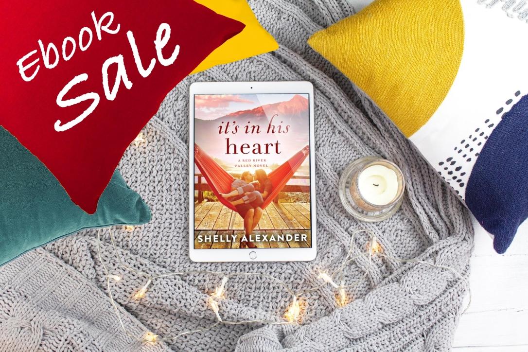 it's in his heart EBOOK SALE .jpg