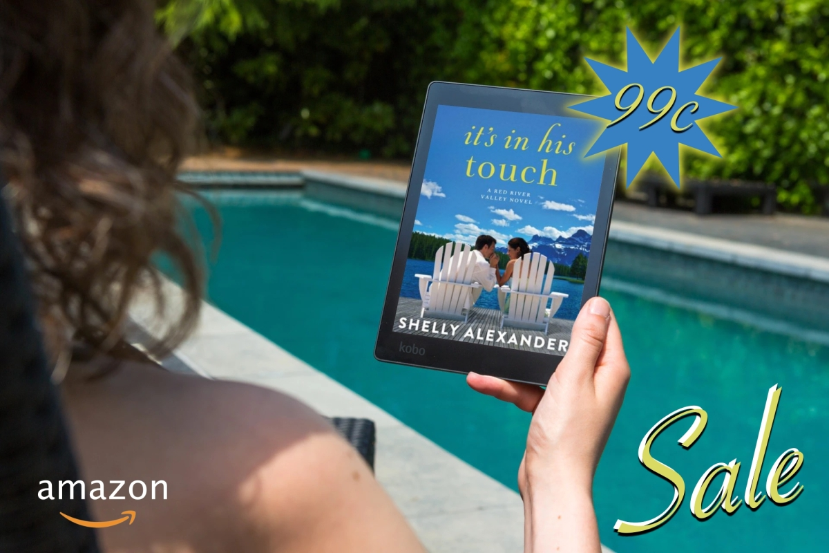 IT'S IN HIS TOUCH 99c sale .jpg