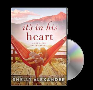 it's in his heart cd