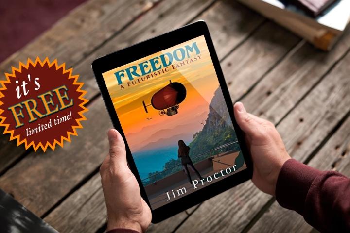 freedom promo FREE