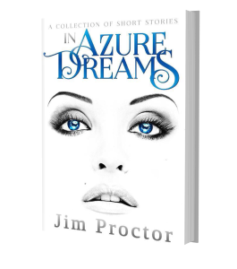 IN AZURE DREAMS PAPERBACK