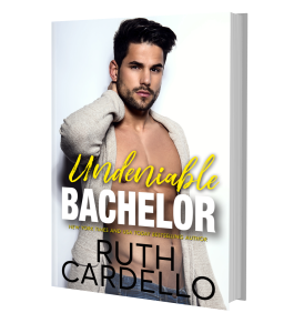UNDENIABLE BACHELOR PAPERBACK