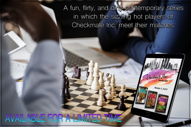 CHECKMATE LIMITED TIME BOXSET.jpg