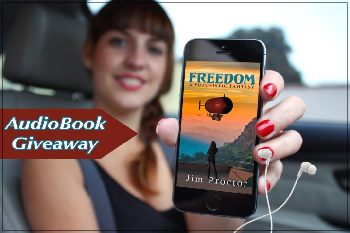 freedom giveaway promo