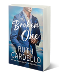 The broken one paperback