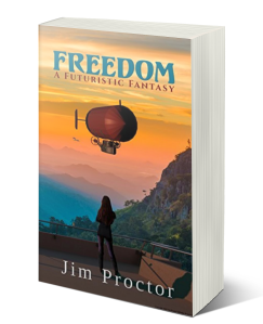 FREEDOM PAPERBACK 1