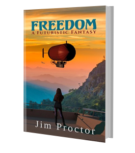 FREEDOM PAPERBACK 3