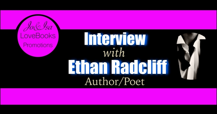 INTERVIEW WITH ETHAN RADCLIFF