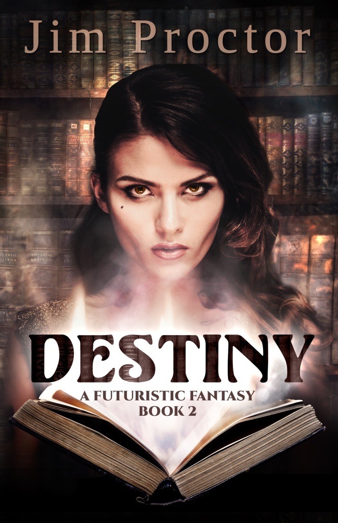 Destiny-ebook