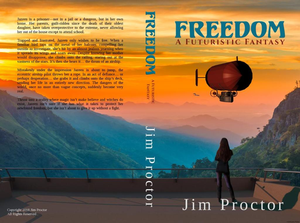 FREEDOM FULL Jacket