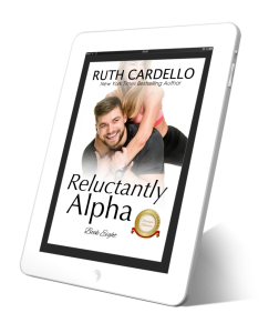 reluctantly alpha ipad
